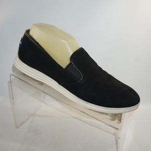 Cole Haan Size 8.5 Black Loafers Shoes For Women